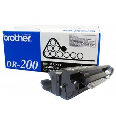 Tambor Original Negro Brother DR-200 P-20,000 Pag.