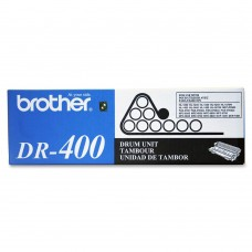 Cartucho Original de Tóner Negro Brother DR-400 P-20,000 Pag.