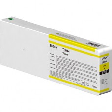 Cartucho Original de Tinta Amarillo  Epson T804400  700ml