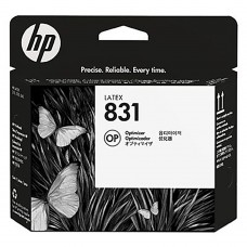 Cabezal Original de Impresión Optimizador de Latex HP 831 LATEX CZ680A P-775 ML